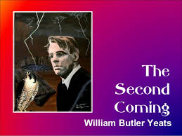 w b yeats the second coming essay Essays and criticism on william butler yeats' the second coming - critical essays.